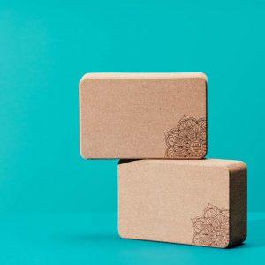 cork blocks
